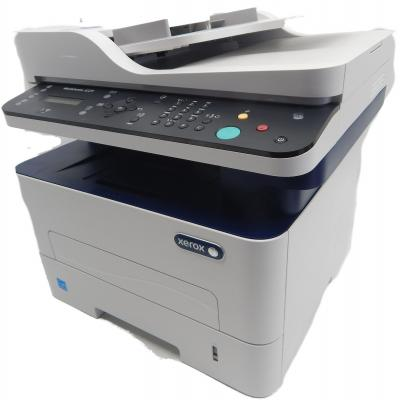 МФУ Xerox WorkCentre 3225V/DNIY ч/б A4 28ppm 600x600dpi Ethernet Wi-Fi