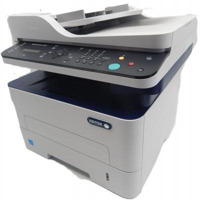 МФУ Xerox WorkCentre 3225V/DNIY ч/б A4 28ppm 600x600dpi Ethernet Wi-Fi цены