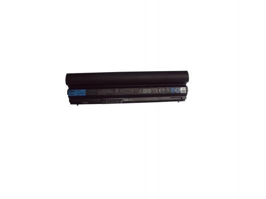 Аккумуляторная батарея для ноутбуков DELL 6 cell для Dell Latitude E6440/E6540 451-12134