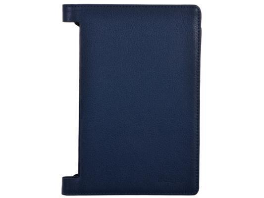 "Чехол IT BAGGAGE для планшета Lenovo Yoga Tablet 2 8"" искуственная кожа синий ITLNY282-4"
