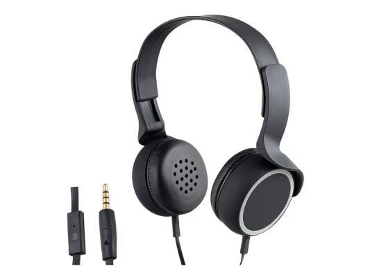 Наушники Perfeo VERVE черный смартфон micromax bolt q346 lite 3g 8gb blue