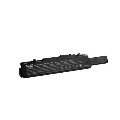 Аккумуляторная батарея TopON TOP-1535H 7200мАч для ноутбуков Dell Studio 1535 1536 1537 1555 1557 1558