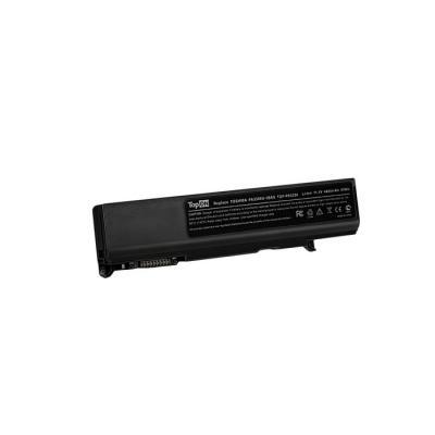 Аккумуляторная батарея TopON TOP-PA3356 4800мАч для ноутбуков Toshiba Satellite T10/20 A50/55 Tecra S5 M5/9 M10 A10 Portege M500 Qosmio F20 new for toshiba portege z30 b1310 z30 b1320 13 3 laptop keyboard us backlight