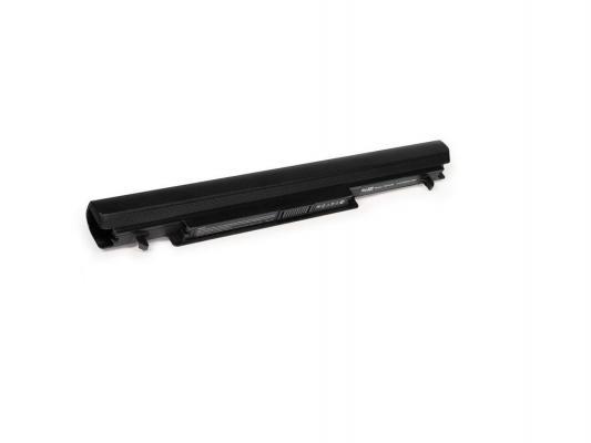 Аккумуляторная батарея TopON TOP-K56 2600мАч для ноутбуков Asus K46 K56 A46 A56 S46 S56 клавиатура topon top 100317 для asus x401 x401a x401u black
