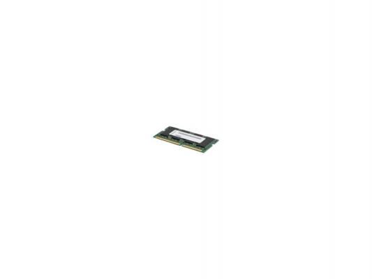 Оперативная память для ноутбуков SO-DDR3 8Gb PC12800 1600MHz Lenovo 0B47381