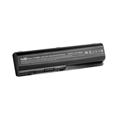 Аккумуляторная батарея TopON TOP-DV5 4800мАч для ноутбуков HP Pavilion DV4 DV5 DV6 G50 G60 G70 Compaq Presario CQ40 CQ45 CQ50 CQ60 CQ61 CQ70 CQ71 HDX X16 quying laptop lcd screen for hp compaq presario cq62 210sa right side video connector