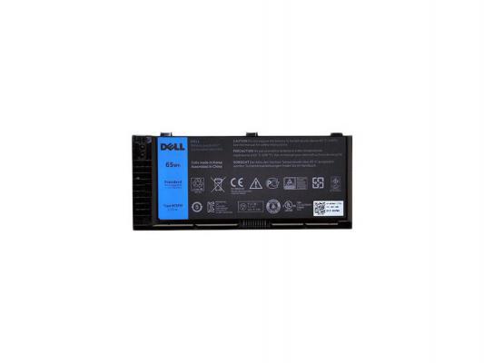 Аккумуляторная батарея для ноутбуков DELL 6 cell для Dell Precision M4800 451-BBGN