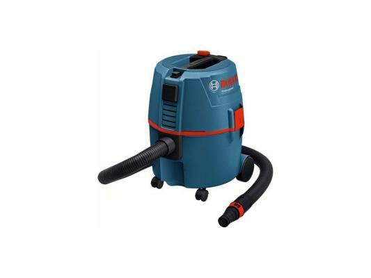 Промышленный пылесос Bosch GAS 20 L SFC цена и фото