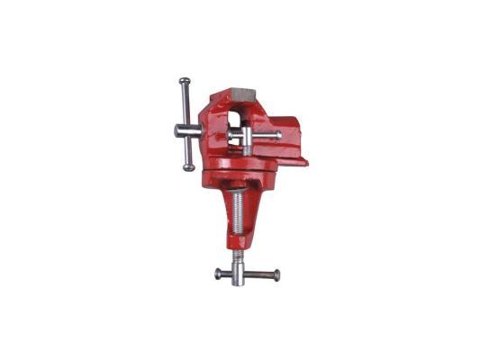 Тиски Stayer MASTER с поворотным механизмом 70мм 3247-70 набор ключей комбинированных stayer master 27085 h6