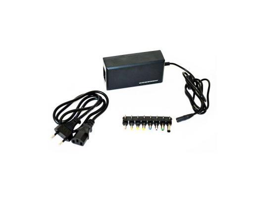 Блок питания для ноутбука KS-is Hitti KS-224 100Вт аккумулятор ks is ks 303 20000mah blue black yellow