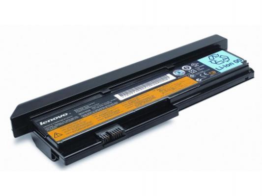 Аккумуляторная батарея Lenovo Thinkpad Battery X200/X201 9Cell для ноутбуков Lenovo Thinkpad X200 43R9255