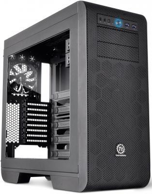 Корпус ATX Thermaltake Core V51 Без БП чёрный