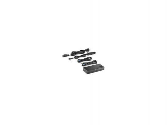 Адаптер питания HP Slim Combo Adapter with USB сетевой + автомобильный H6Y84AA 630279 001 laptop motherboard for hp dv6 dv6t main board ddr3 with ati video card 100