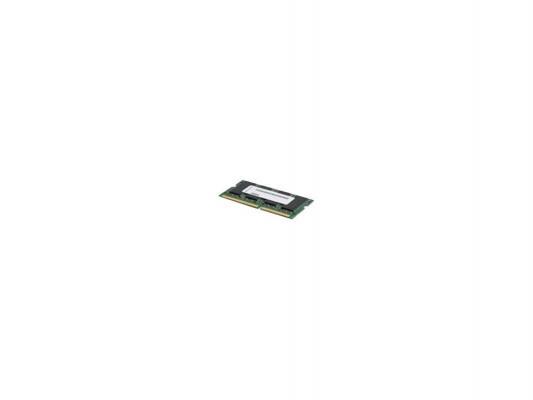 Оперативная память для ноутбуков SO-DDR3 4Gb PC12800 1600MHz Lenovo 0A65723