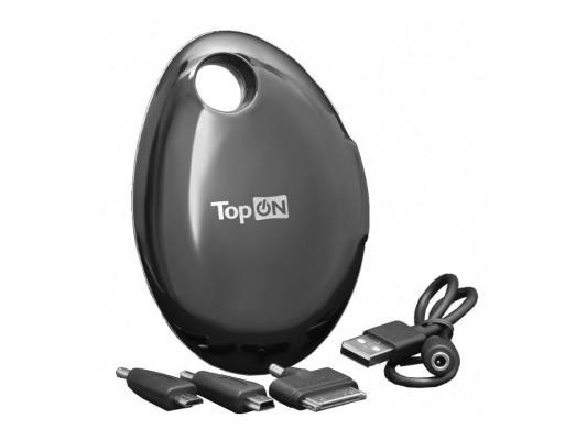 ����������� �������� ���������� TopON TOP-MIX 4400mAh ������