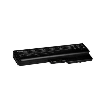 Аккумуляторная батарея TopON TOP-Y430 4800мАч для ноутбуков Lenovo IdeaPad Y430 V450 B430 N500 new c shell top case for lenovo ideapad m30 70 palmrest cover gray without touchpad
