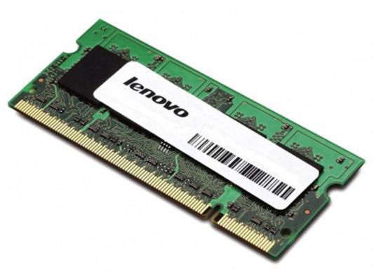 Оперативная память для ноутбуков SO-DDR3 8Gb PC12800 1600MHz Lenovo 0A65724