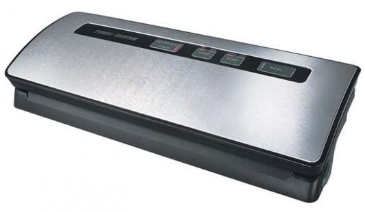 Вакуумный упаковщик Redmond RVS-M020 серебро вакуумный упаковщик redmond rvs m020 бронза черный