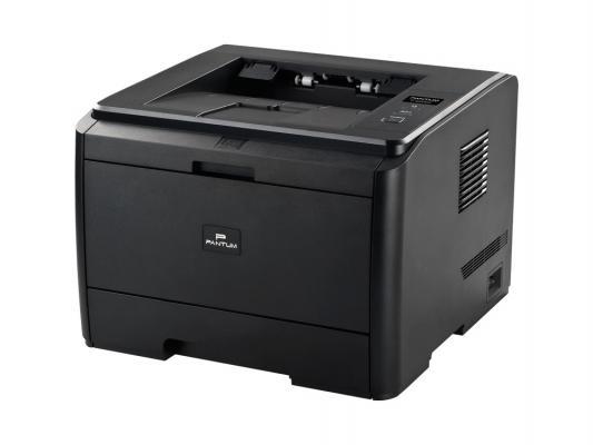 Принтер Pantum P3255DN ч/б A4 33ppm 1200x600dpi Ethernet USB черный