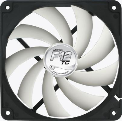 Вентилятор Arctic Cooling Arctic F12 120мм 1350об/мин AFACO-12000-GBA01