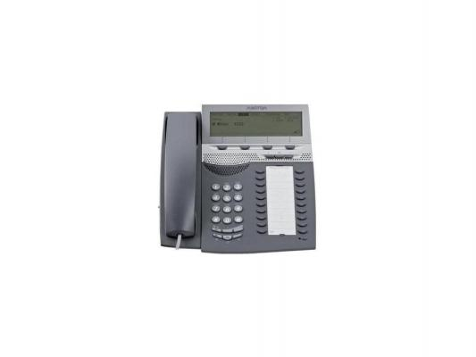 Телефон IP Aastra 4425 IP Vision V2 LCD SIP DBC42502/01001