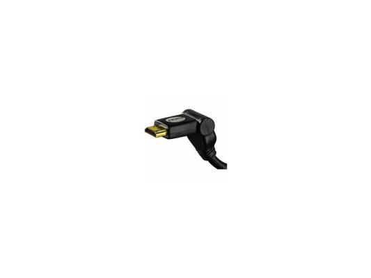 Кабель HDMI 10м Ningbo ver1.4 плоский позолоченные контакты Blister box