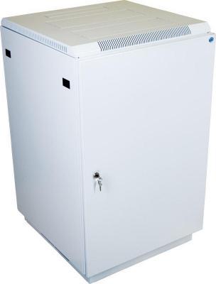 Шкаф напольный 27U ЦМО ШТК-М-27.6.8-3ААА 600x800mm дверь металл