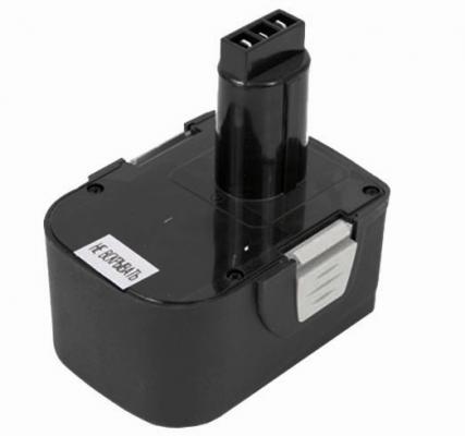 Батарея аккумуляторная Интерскол 14.4В 1.5А/ч NiCd ДА-14.4ЭР 44.02.03.00.00