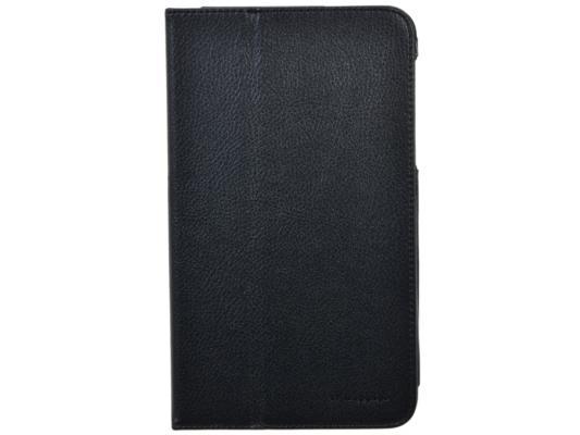 Чехол IT BAGGAGE для планшета Asus Fonepad 8 FE380 искуственная кожа черный ITASFP802-1