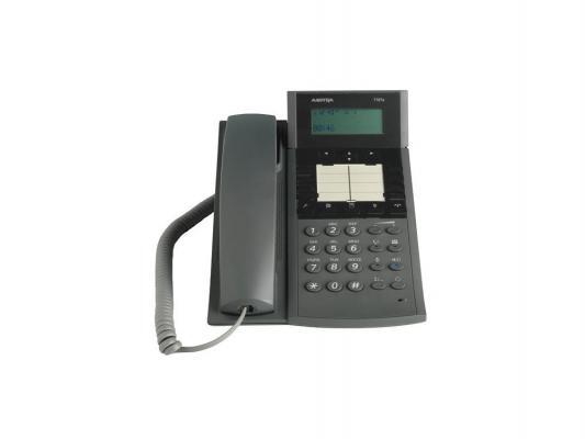 Телефон Aastra 7187a Plus D.Grey DBC18721/010