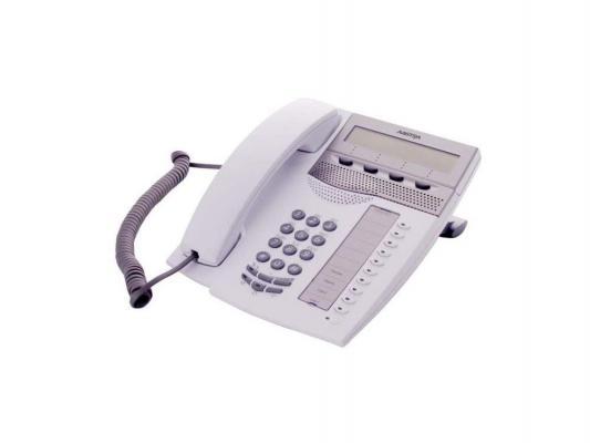 Системный телефон Aastra Dialog 4223 Professional серый DBC22301/01001 от 123.ru