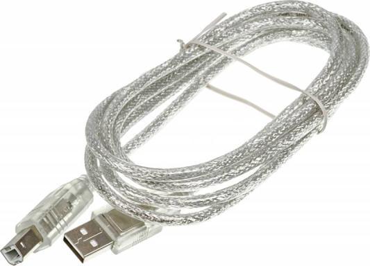 Кабель USB 2.0 AM-BM Ningbo 1.8м Blister