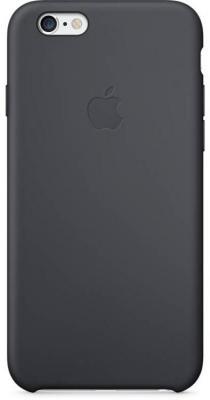 Чехол (клип-кейс) Apple MGR92ZM/A для iPhone 6 Plus чёрный  MGR92ZM/A