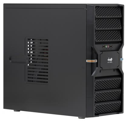 Корпус ATX InWin EC036BL 450 Вт чёрный 6101064