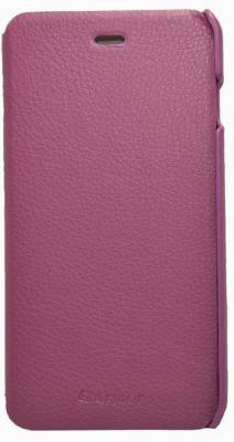 Чехол-книжка Armor X book для iPhone 6 Plus пурпурный