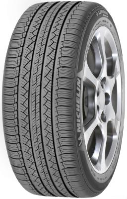 Шина Michelin Latitude Tour HP 285/60 R18 120V шина roadstone roadian hp 285 45 r22 114v