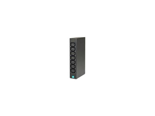 Распределитель питания IBM Universal Rack PDU w/ CEE7-VII Europe LC 39Y8952