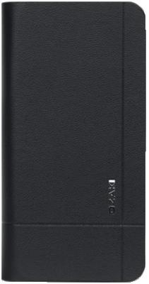 Чехол-книжка Ozaki O!coat Aim+ для iPhone 6 Plus чёрный OC582BK