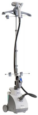 Отпариватель KITFORT KT-910 2200Вт бело-серый