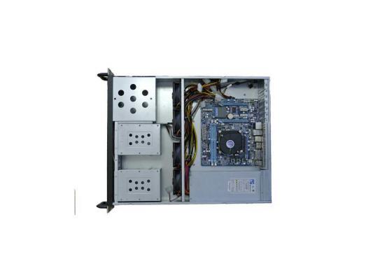 Серверный корпус 2U Procase EB205-B-0 Без БП чёрный