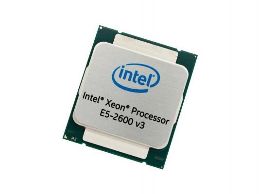 Процессор Dell Intel Xeon E5-2620v3 2.4GHz 15M 6C 85W Kit 338-BFFV