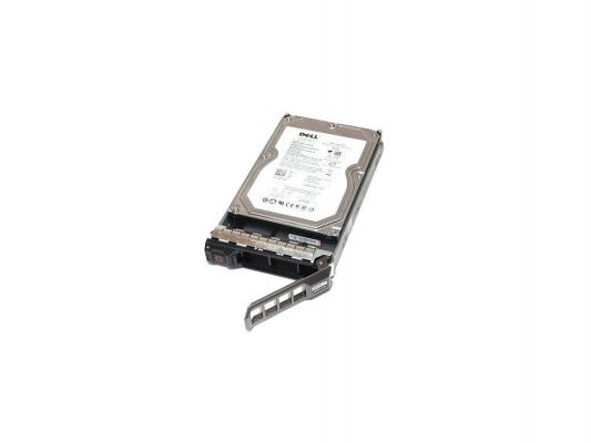 Жесткий диск 3.5 1Tb 7200rpm Dell 400-AEEZ