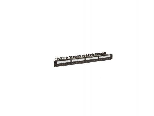 Патч-панель FTP Legrand 24 порта RJ-45 категория 5е 33552