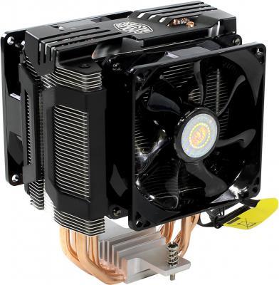 Кулер для процессора Cooler Master Hyper D92 Socket 2011/1366/1156/1155/1150/775/FM2+/FM2/FM1/AM3+/AM3/AM2+/AM2 RR-HD92-28PK-R1