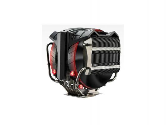 Фото - Кулер для процессора Cooler Master V8 GTS Socket 2011/1366/1156/1150/1155/775/FM2/FM1/AM3+/AM3/AM2+/AM2 RR-V8VC-16PR-R1 кулер для процессора cooler master hyper 212 spectrum rr 212a 20pd r1