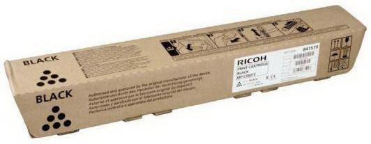 Картридж Ricoh MP C3501E для Ricoh Aficio MP C3001/C3001AD/C3501/C3501AD черный 841579 842047