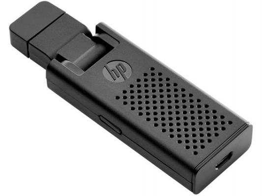 Адаптер HP Dsply Wireless Adapter J1V25AA
