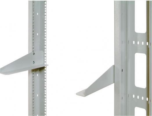 ЦМО Комплект опорных кронштейнов для стоек под тяжелое оборудование 2шт УО-СТК/УО-КО