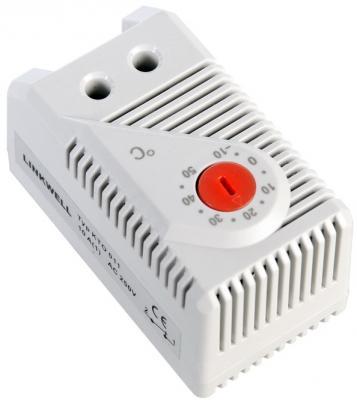 Терморегулятор для нагревателя Linkwell ЦМО -10/+50С КТО 011 01142.0-00