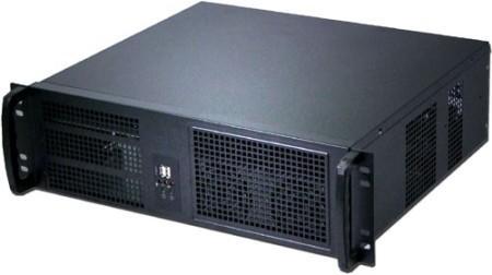 Серверный корпус 3U Procase EM338-B-0 Без БП чёрный